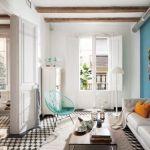 Casas con encanto vivir junto a un mercado tradicional en Barcelona1