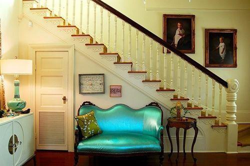 Casas con encanto ecléctico sin complejos en Nueva Orleans 6