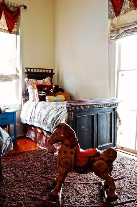 Casas con encanto ecléctico sin complejos en Nueva Orleans 9