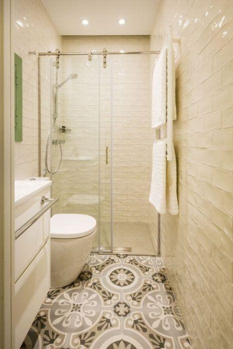 Las 6 reformas clave de un cuarto de baño bien planificado - Decomanitas