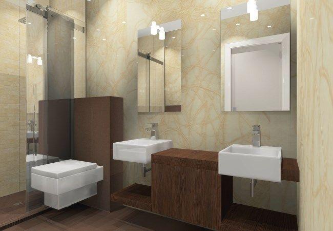Las 6 reformas clave de un cuarto de baño bien planificado ...