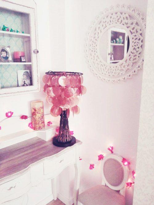 Casas con encanto piso peque o con decoraci n boho chic for Pisos pequenos con encanto