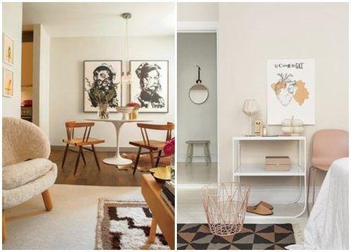 Como pintar un apartamento moderno tendencias 2