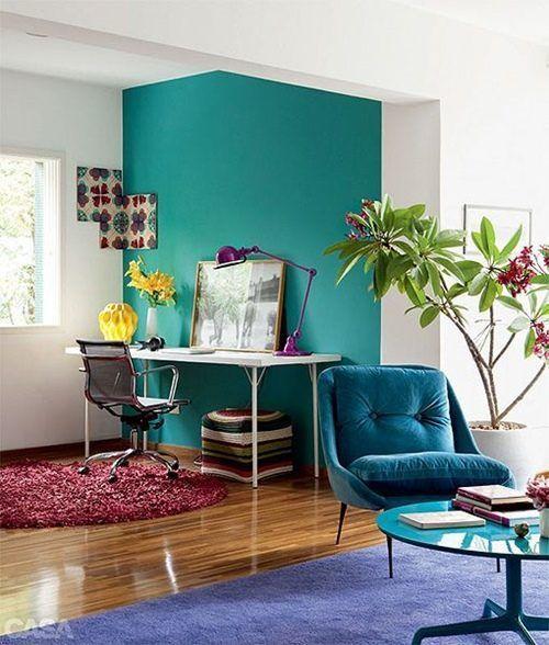 como pintar un apartamento moderno tendencias con esta seleccin de colores para paredes