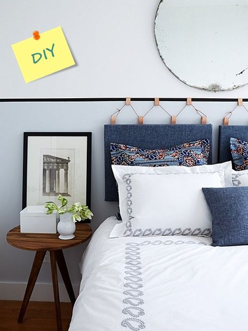 Cabeceros de cama decomanitas - Camas y cabeceros ...