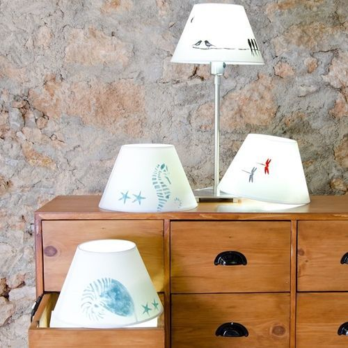 Cómo hacer una lámpara fácil en casa con un kit DIY 1