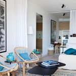 Casas con encanto dolce vita en un apartamento de 40 m2 en Ibiza 3
