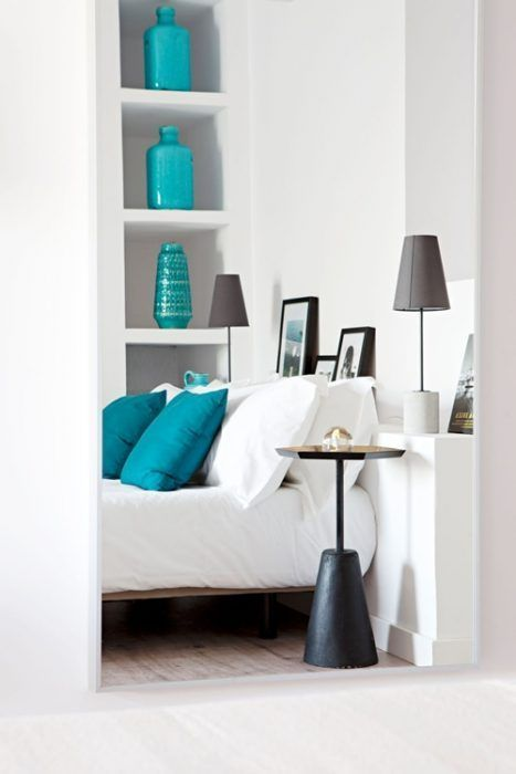Casas con encanto dolce vita en un apartamento de 40 m2 en Ibiza 9