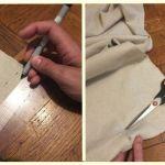hacer-cortinas-y-pintarlas-con-dibujos-geometricos-facil-5
