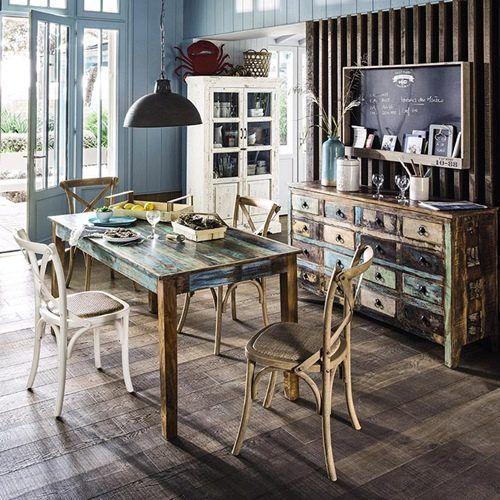 Muebles bonitos en tiendas de decoraci n online busca maisons du monde decomanitas - La maison du monde barcelona ...