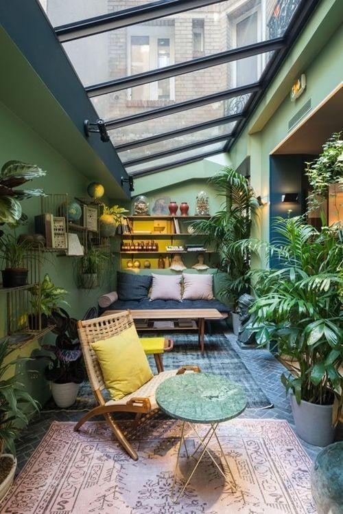 Terrazas y balcones decomanitas for Dec para terrazas