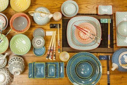 Decoracion vintage muebles con palets y reciclados ideas for Objetos de decoracion online
