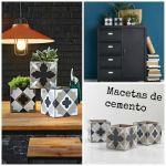 10 objetos trendy, ¡y decora tu casa por poco dinero!