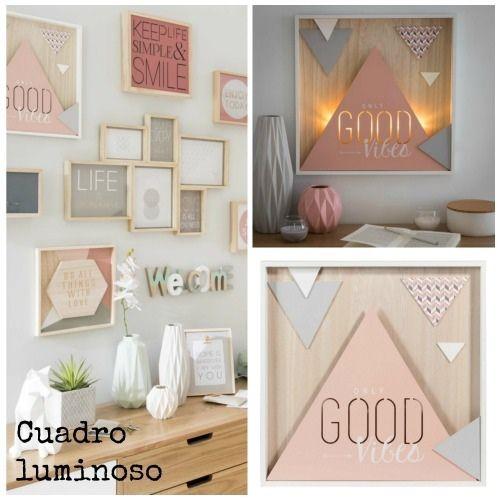 10 objetos trendy y decora tu casa por poco dinero - Amuebla tu casa por poco dinero ...