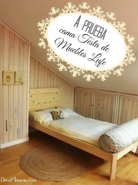 Cabeceros de cama decomanitas - Cabeceros con estilo ...