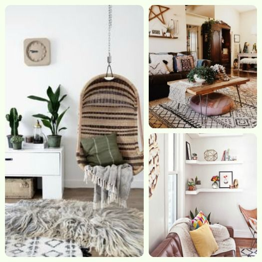 Decoracion vintage, muebles con palets y reciclados, ideas para ...