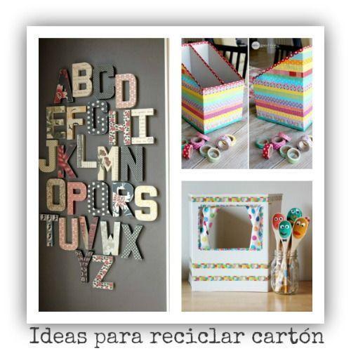 Decoracion vintage muebles con palets y reciclados ideas para decorar una casa y manualidades - Decoracion vintage reciclado ...