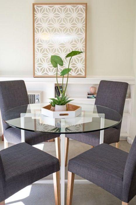 Ideas para decorar un sal n c mo elegir sillas ideales - Sillas para salones ...