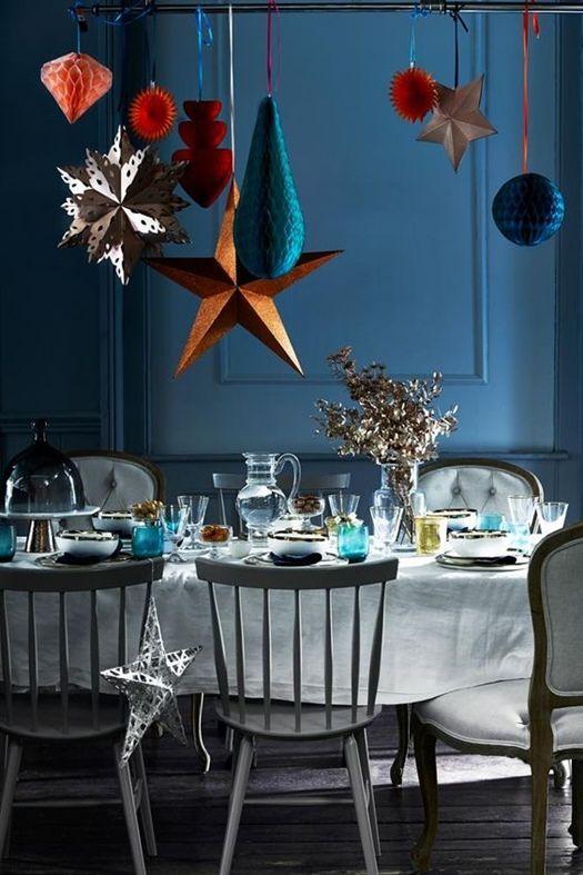 Decoracion vintage muebles con palets y reciclados ideas for Que poner en una mesa de comedor