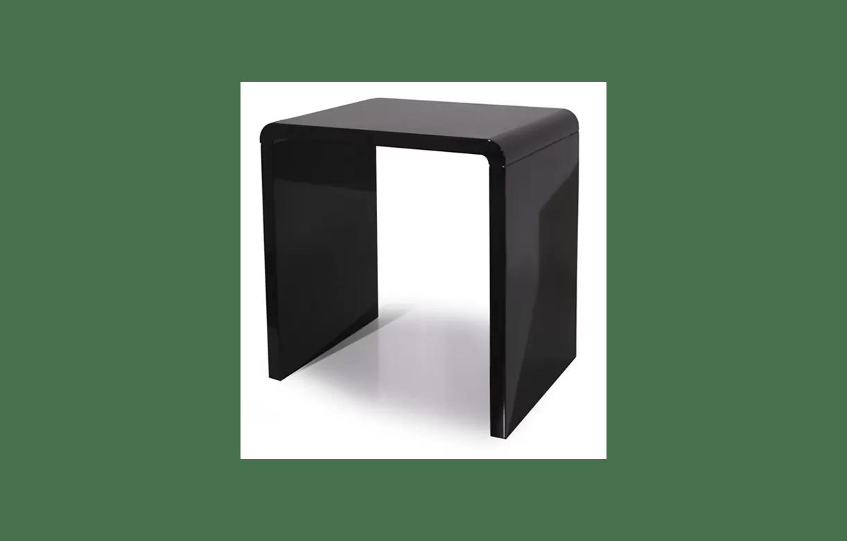 taupe gris noir ou blanc 70 cm