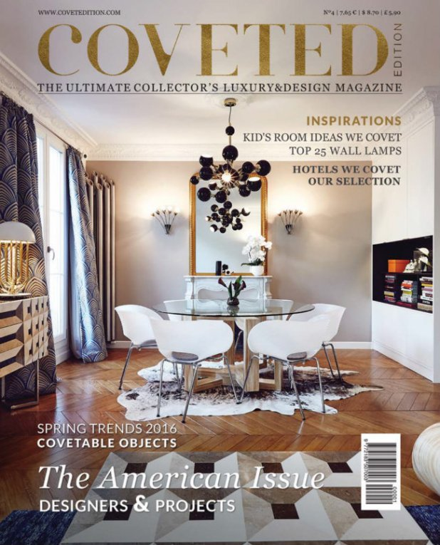 Best Interior Design Magazine