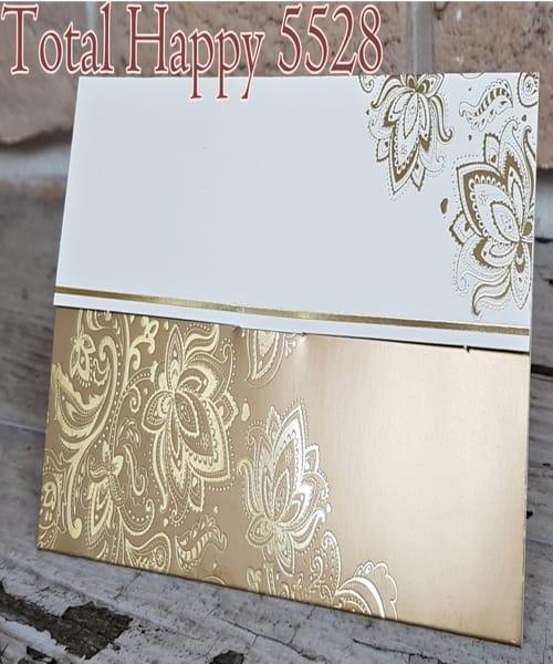 Invitatie de nunta cod 5528 din Catalogul Concept