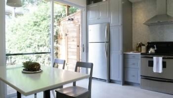 Mes 5 trucs pour le coin banquette de la cuisine - Déconome Banquette Kijiji Quebec on