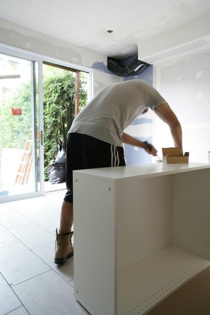 armoires de cuisine ikea