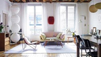 La Table Pivotante Ideale Pour Petits Espaces Deconome