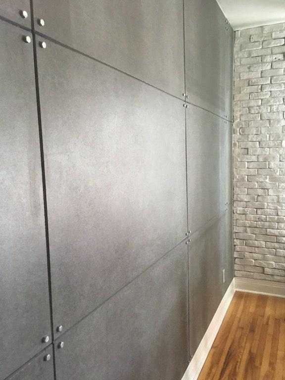 https www deconome com 2018 01 30 un mur en panneaux de beton a petit prix