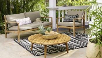Revaloriser du mobilier de jardin trouvé sur le site LesPAC ...