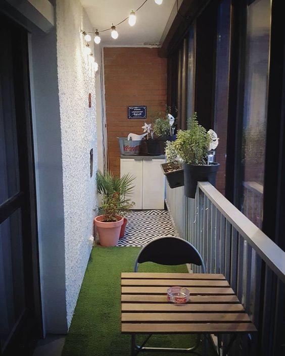 relooker une terrasse ou un balcon en