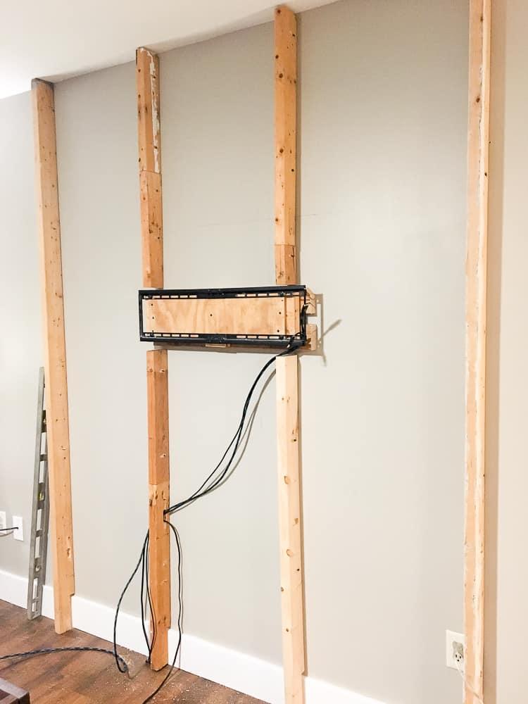 4 facons de cacher des fils electriques