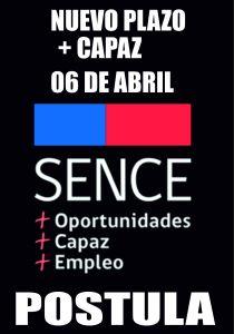 SENCE CAPAZ