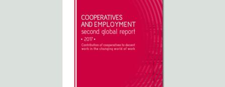 Nuevo estudio demuestra que las cooperativas generan casi el 10% del empleo mundial