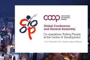 Conferencia Mundial y Asamblea General de la ACI