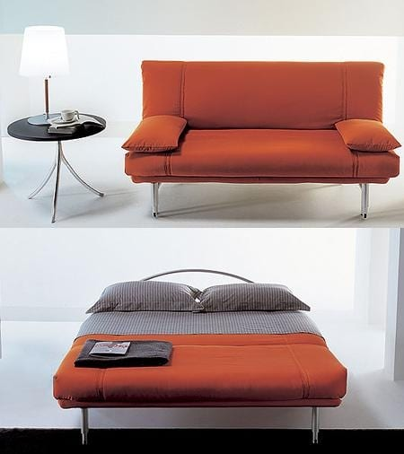 Sofa cama individual plegable mexico for Sofa cama individual plegable