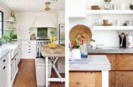cocina-blanca-madera