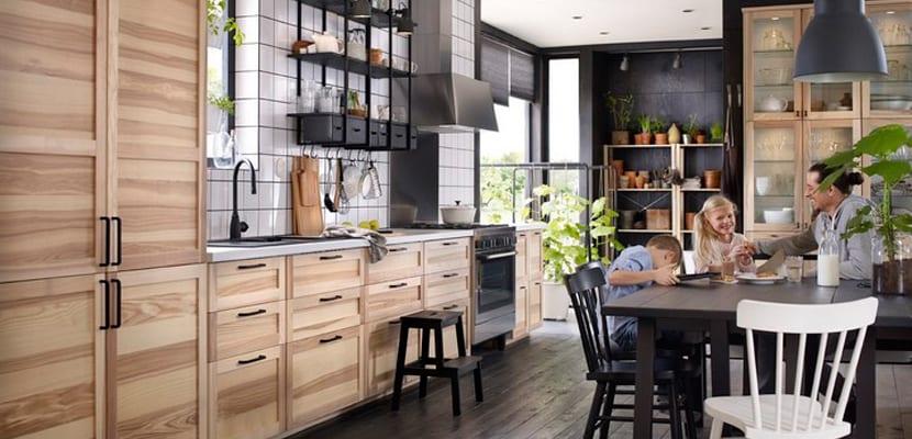 Catálogo De Ikea 2017 Novedades En Cocinas