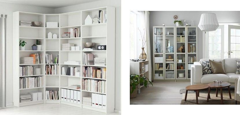 Estanterías De Ikea Para Decorar Y Organizar Tu Casa