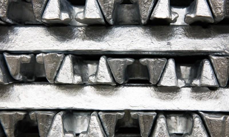 Zinc Stack - A greener option