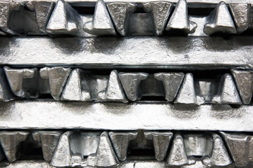 Zinc Stack 2