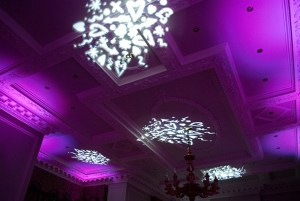 Image Projection Hire