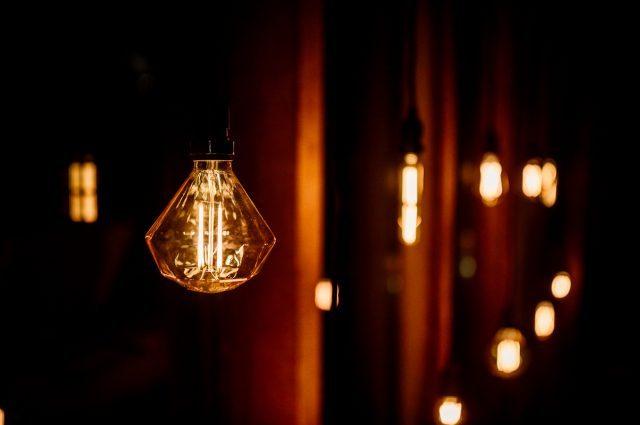 Edison Bulbs Hire