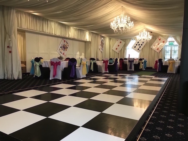 Weddings & Events Planner