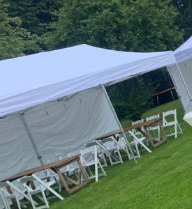 Pop Up Gazebo – Pop Up Marquee - Party Tent Hire