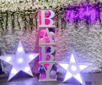 Light Up Baby Blocks