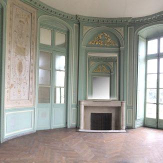 16 SALON Louis XVI du Museum d'histoire naturelle de Bordeaux