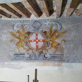 Fresque XVIIème