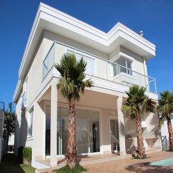 تصاميم منازل من الداخل والخارج بالصور اشكال بيوت جميلة مودرن عرب
